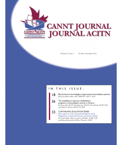 CANNT Journal