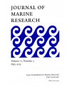 Journal of Marine Research