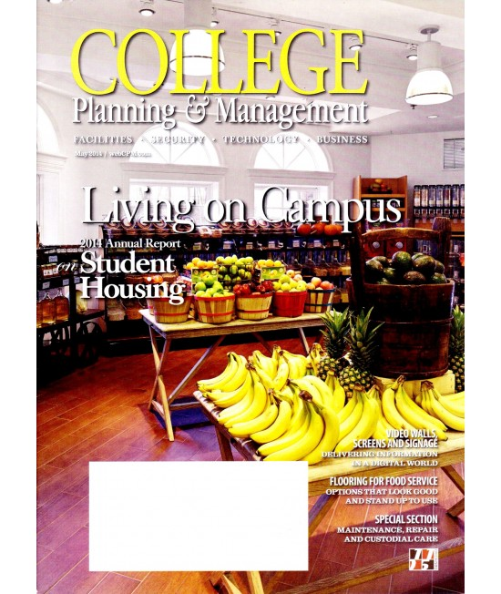 College Planning and Management