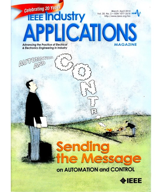 IEEE Industry Applications Magazine