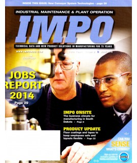 Industrial Maintenance and Plant Operation (IMPO)