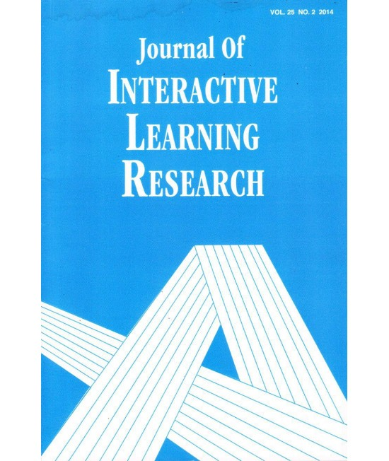 Journal of Interactive Learning Research