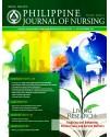 Philippine Journal of Nursing - Delayed Publication