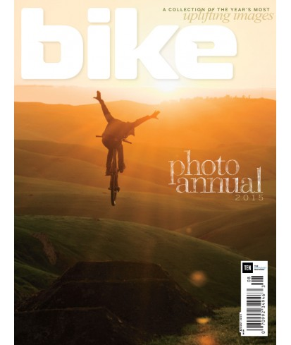 Bike - The Magazine (US)