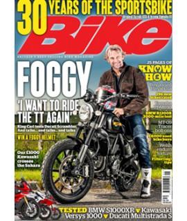 Bike (UK)
