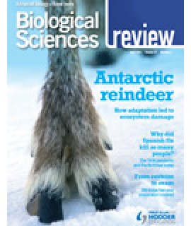 Biological Sciences Review (UK)