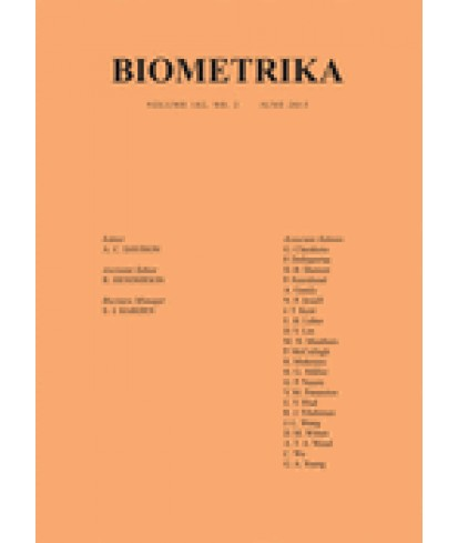 Biometrika