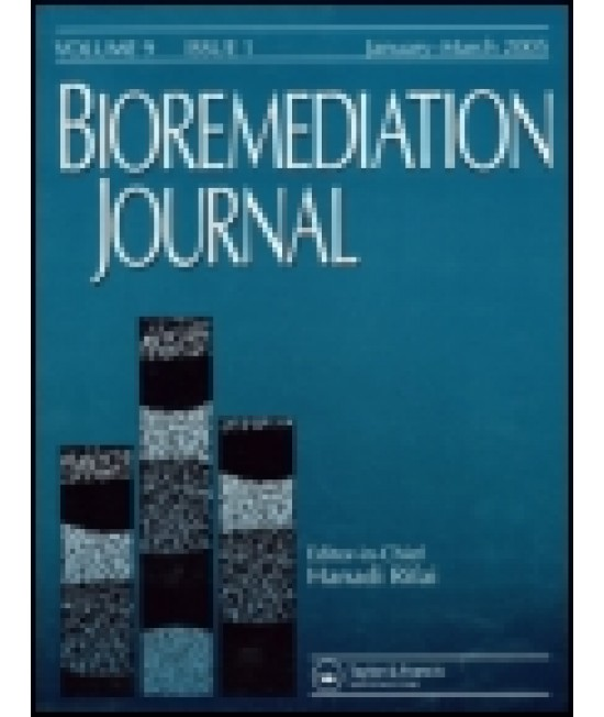 Bioremediation Journal