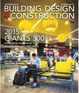 Building Design + Construction