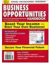 Business Opportunity Handbook