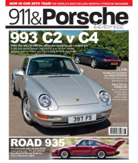 911 and Porsche World