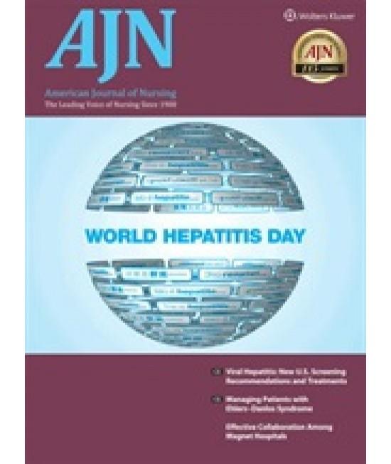 American Journal of Nursing (AJN)
