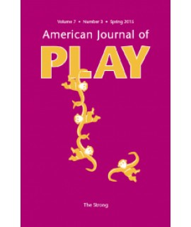 American Journal of Play