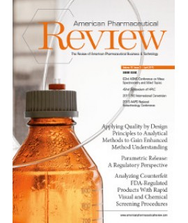American Pharmaceutical Review