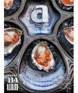 Art Culinaire-The International Magazine in Good Taste