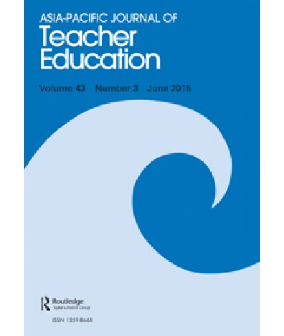 Asia-Pacific Journal of Teacher Education