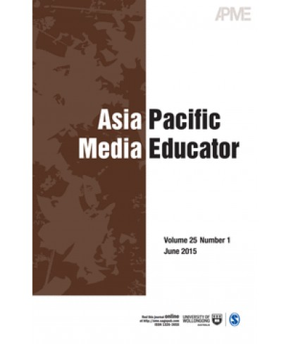 Asia Pacific Media Educator