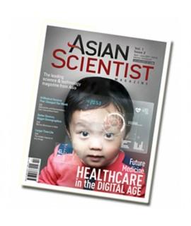 Asian Scientist magazine