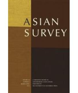 Asian Survey