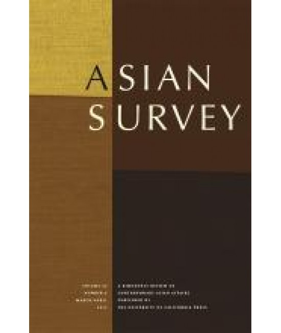 Asian Survey