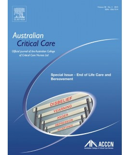 Australian Critical Care