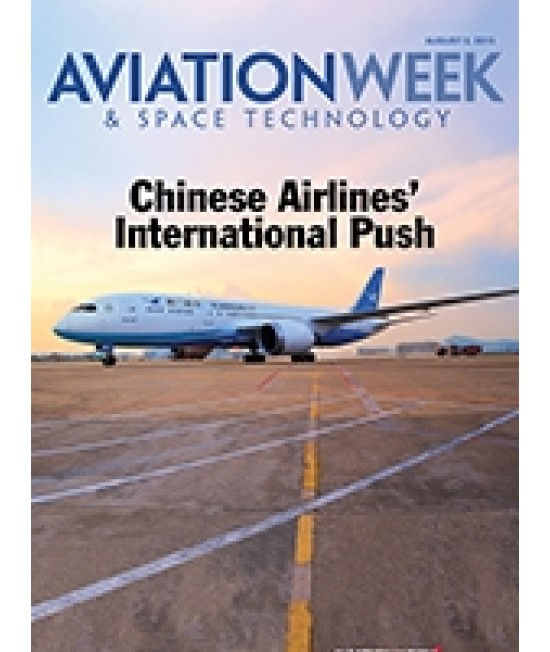 Aviation Week and Space Technology