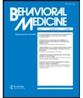 Behavioral Medicine
