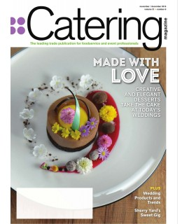 Catering Foodservice & Events (formerly Catering Mag)