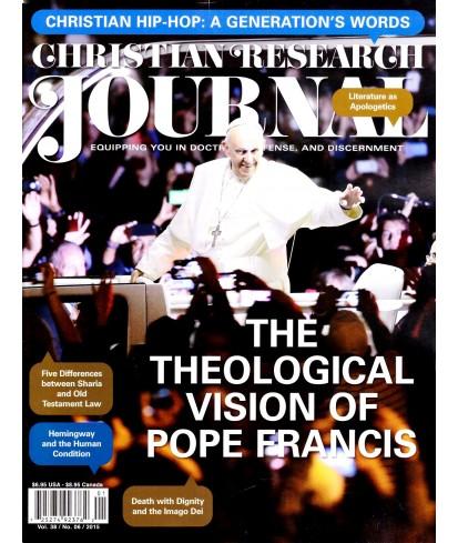 Christian Research Journal