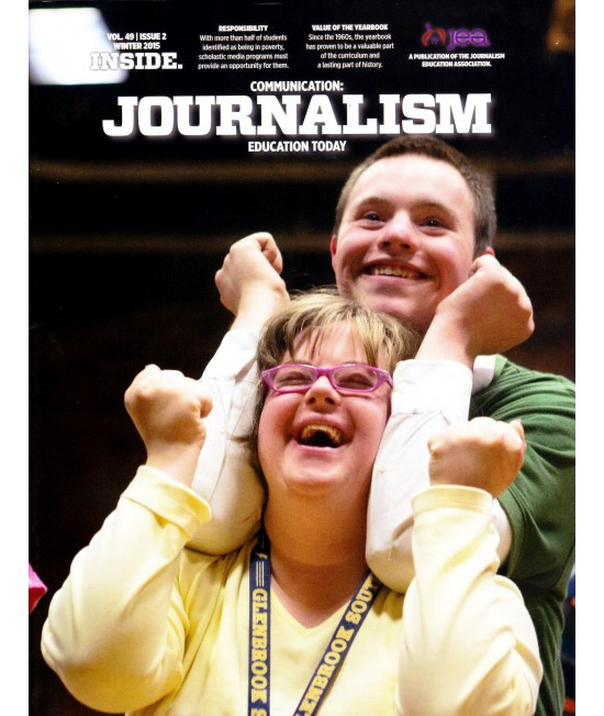 Communication: Journalism Education Today