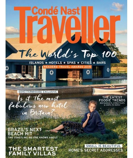 Conde Nast Traveller (US)