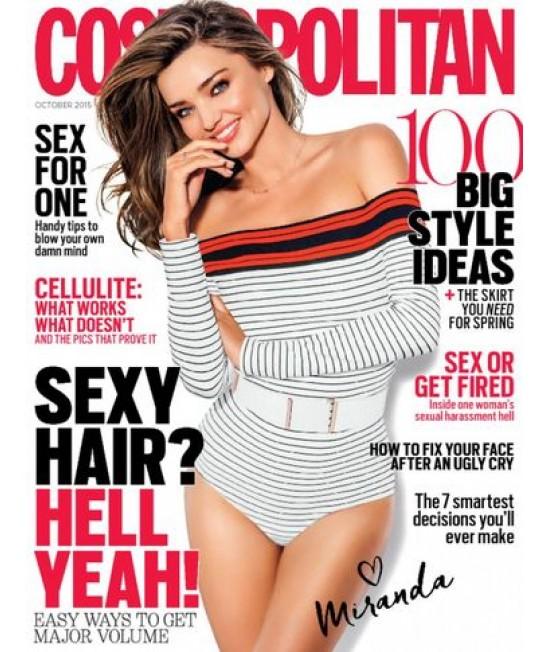 Cosmopolitan (AUS)