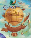 Cricket (for ages 9-14)