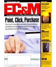 E C and M ( Electrical Construction and Maintenance)