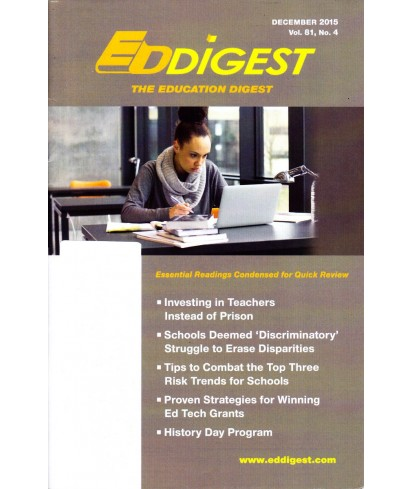 Education Digest