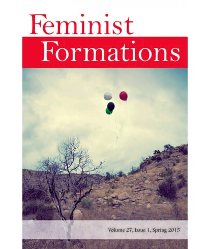 Feminist Formations