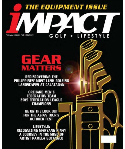 Impact Golf+Lifestyle