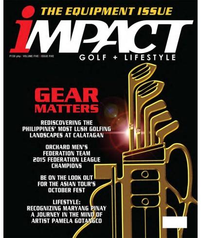 Impact Golf+Lifestyle