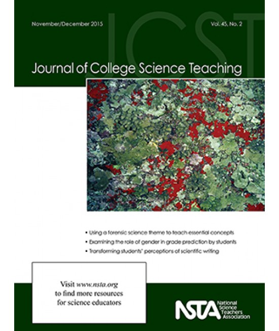Journal of College Science Teaching