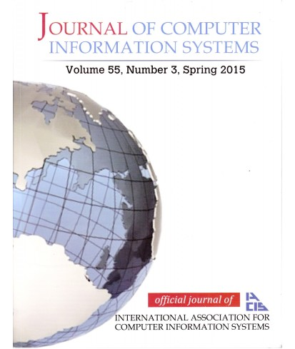 Journal of Computer Information Systems