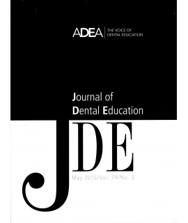 Journal of Dental Education (JDE)