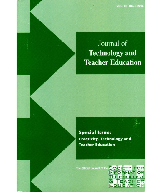 Journal of Technology and Teacher Education