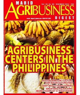 MARID Agri-Business Digest