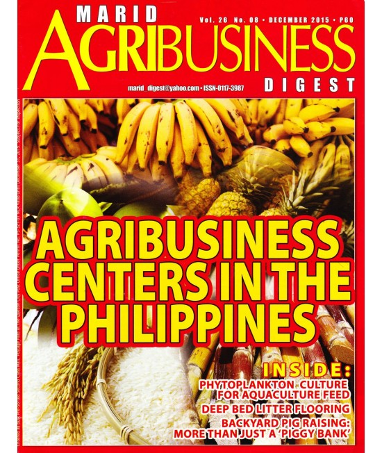 MARID Agri-Business Digest