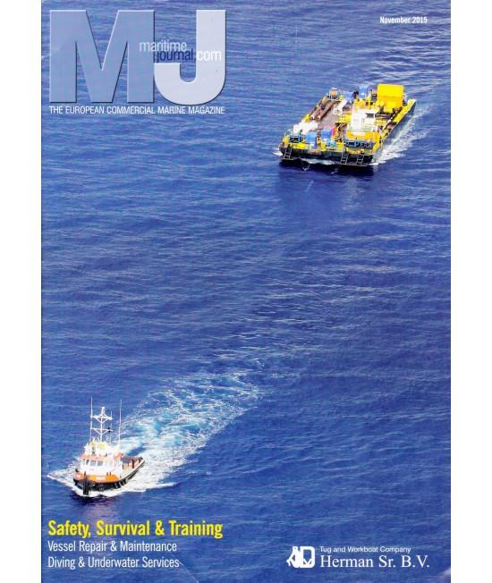 Maritime Journal