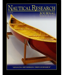 Nautical Research Journal