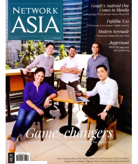 Network Asia