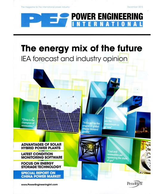 Power Engineering International