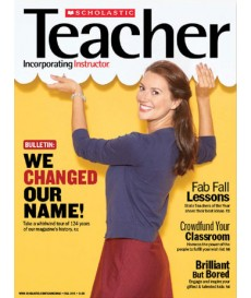 Scholastic Teacher