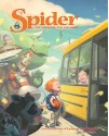 Spider (for ages 6 - 9)